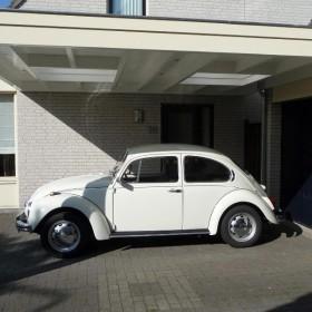 Houten Carport Te Veghel