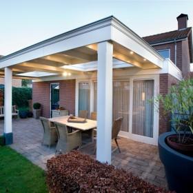 bekijk onze originele en duurzame veranda s en lichtstraten