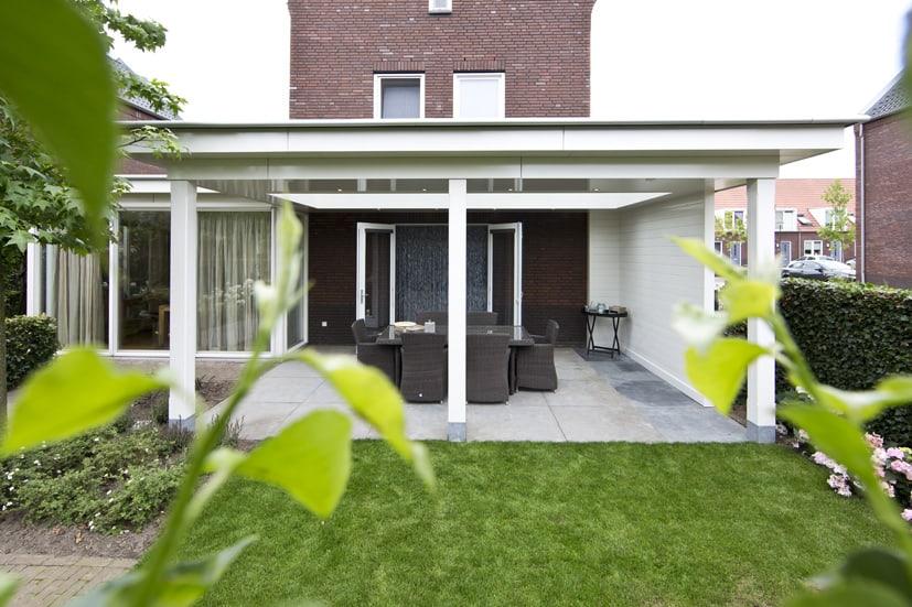 Veranda-aan-huis-wit-vlak-plafond-50