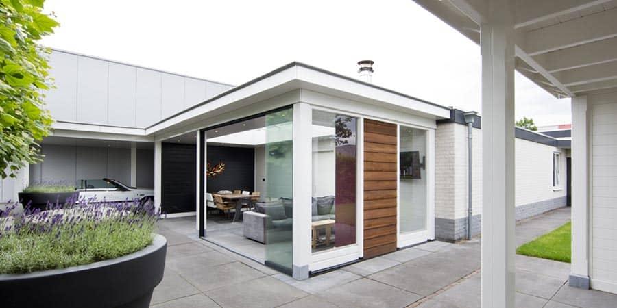 Veranda Met Schuifbeglazing 900×450